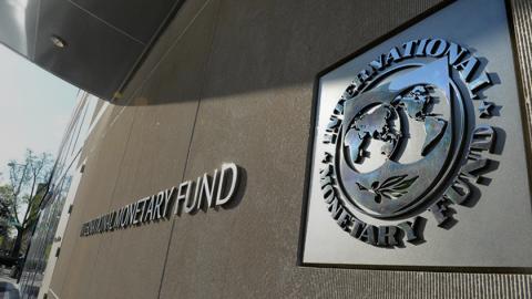 Новости Украины: МВФ отложил выделение очередного транша Киеву до конца года