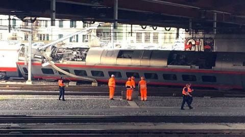 В Швейцарии 7 человек постра…