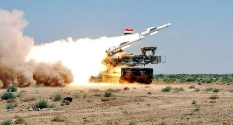 Израильские ВВС нанесли возд…