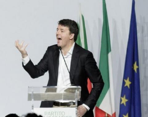 На выборах в Италии победу о…