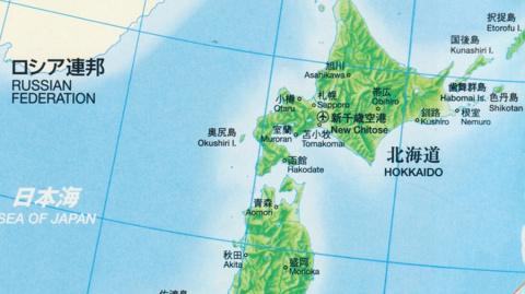 Япония берёт пример с Прибалтики