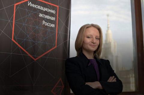 Навальный: дочь Путина за по…