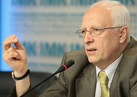 На Украине призвали ввести б…