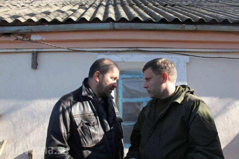 Идеология Донбасса — интервь…