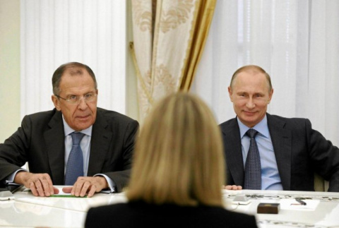 Россия жёстко ответила ЕС: Моральное право вами утрачено!