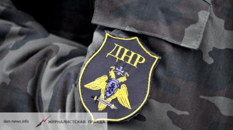 ДНР готова сегодня отвести в…