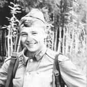 Сергей Сергеевич Пасюк