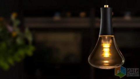 Самая красивая лампочка - юв…