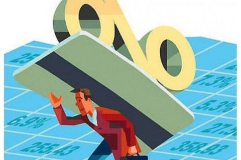 Евгений Тарло. Мы эти ставки кредитные снижали-снижали, снижали-снижали – а воз и ныне там!