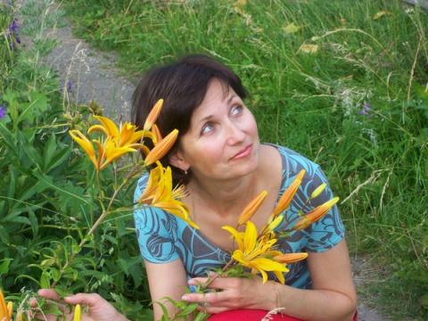 Светлана Кондратьева