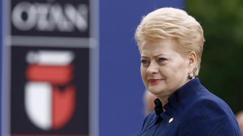 Литва призывает США «существ…