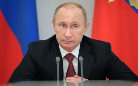 Предвыборный зодиак Путина.
