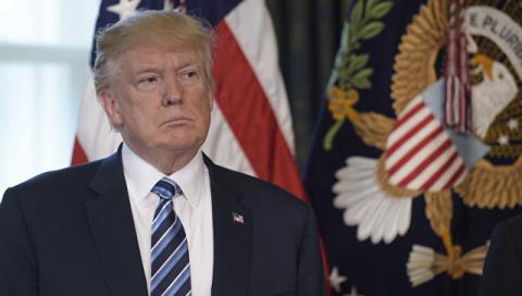 CBS: Трамп объявит об отправке в Афганистан четырех тысяч военнослужащих