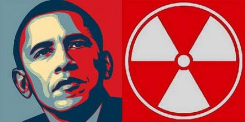 Опасное сумасшествие Барака Обамы