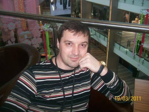 Александр Плутков