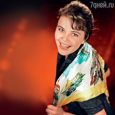 Тамара Семина: «Гурченко счи…
