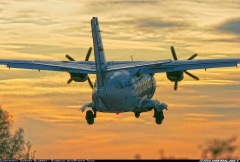 Самолеты L-410 будут летать в республике Коми