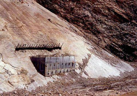 Тайны рудника Окло или ядерн…