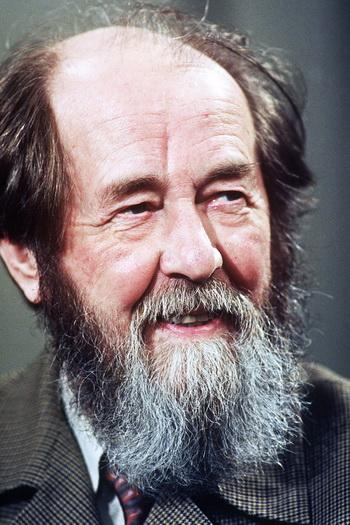 Солженицын: кем он был?