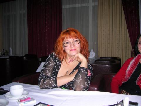 Зорька Ясная Петрова (личноефото)