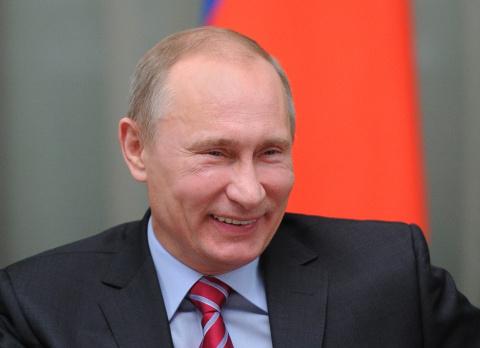 Иванов рассказал, как Путин …