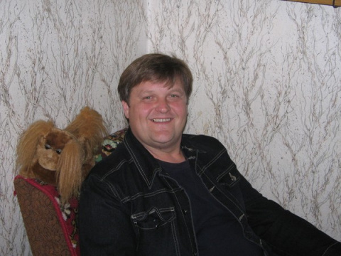 Валерий Смолич