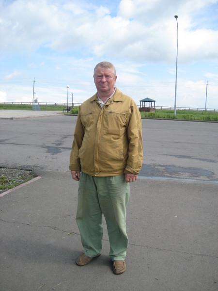 Александр Суворов (личноефото)