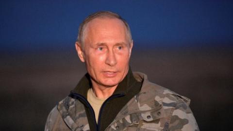 What's Putin's big worry? Am…