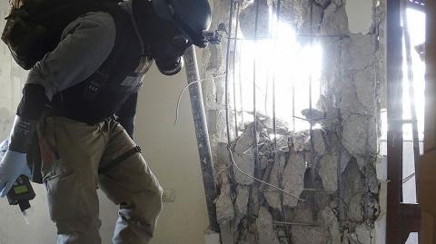 Ирак вам не Сирия: почему западные журналисты обходят вниманием химатаку в Мосуле