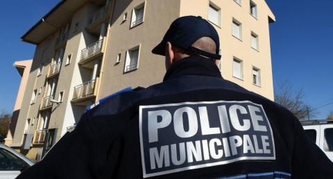 Французскую прессу шокировала погоня русских за бандитами по Парижу