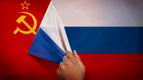 Россия погасит все долги СССР в 2017