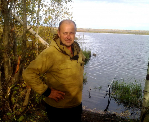 Виктор Хорошилов