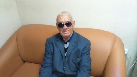 Анатолий. Ребриков
