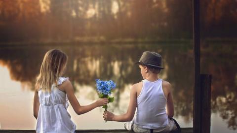 Кого проще вырастить и воспитать: девочку или мальчика?