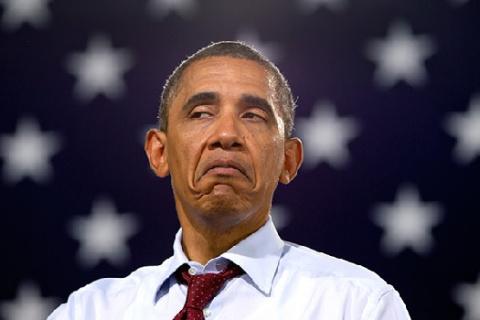 """Запад в восторге от """"утиного"""" троллинга Обамы посольством РФ"""