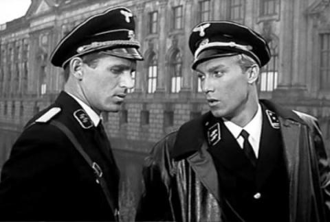 По какому принципу в советском кино подбирали актеров на роли фашистов?