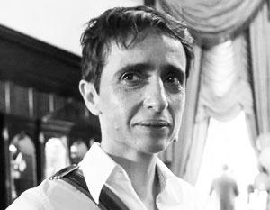 Маша Гессен получила премию в США за книгу о «тоталитаризме» в России