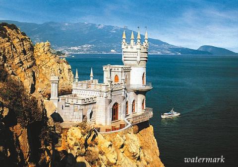 За Крым придется доплатить