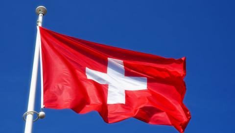 Опрос в Швейцарии показал отношение к НАТО и ЕС