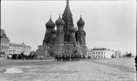 Москва, Кострома, Тверь: что…