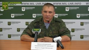 Народная милиция ЛНР: ситуация напряженная, «школьное перемирие» ВСУ не соблюдают