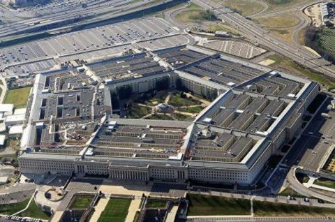 Пентагон не намерен усиливат…