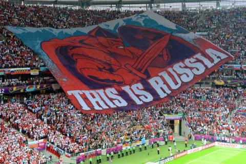 Американка о том, как Россия поменялась за 20 лет
