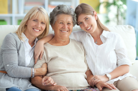 Что нужно знать о правильном питании женщинам в 30, 40, 50 и 60 лет