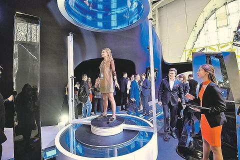 Москва создала полноценную структуру для поддержки высоких технологий
