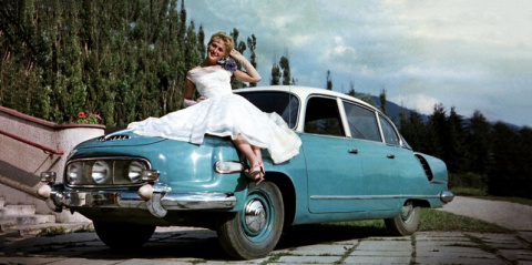 Автомобили из соцстран, которые знали даже в дальнем зарубежье