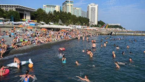 АТОР назвала самое популярное направление внутреннего туризма