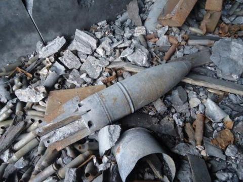 «Перемирие»: украинские силовики ударили по республике 47 раз за сутки — ДНР