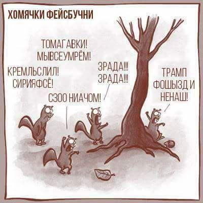 """""""Путинвсеслил!""""  в соцсетях"""