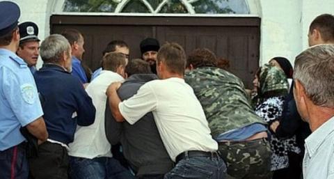 В Москве дали понять, что пора переходить к недипломатическим методам воздействия на украинских беспредельщиков
